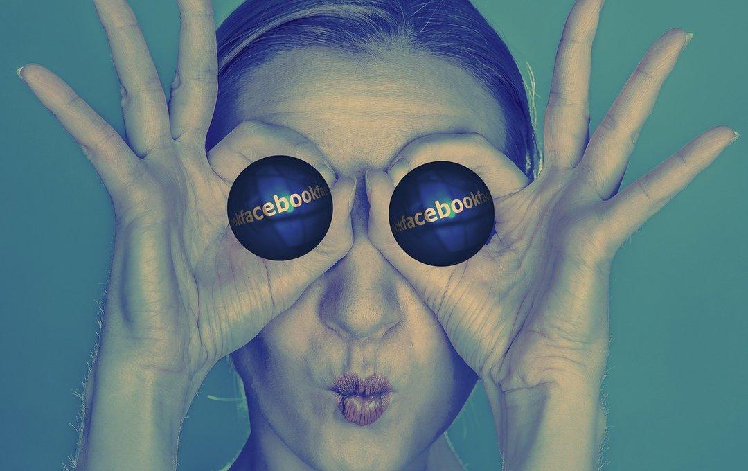Facebook анонсировал приложение для создания видеоклипов