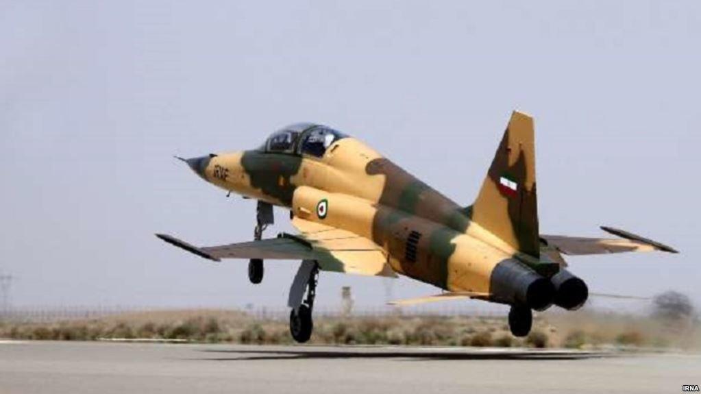 Иран начал производство собственных истребителей 4-го поколения Kowsar