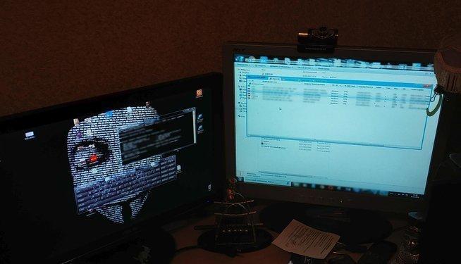 Киберполиция разоблачила хакера, который заразил вирусом тысячи компьютеров в 50 странах