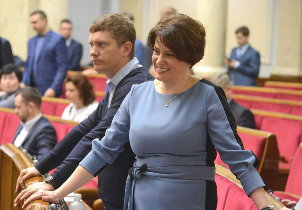 Комитет Рады поддержал законопроект по евробляхам