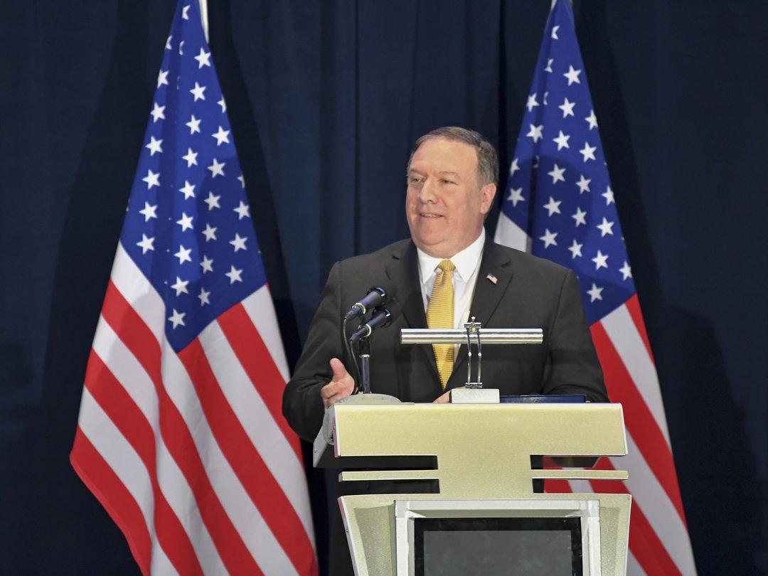 США запустят второй раунд санкций против России по делу Скрипалей