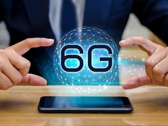 Когда в Китае появится сеть 6G