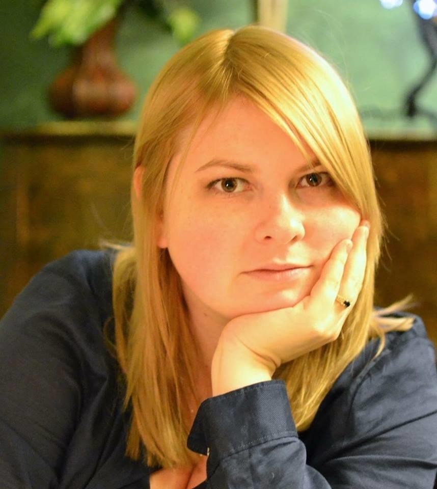 В больнице умерла Екатерина Гандзюк