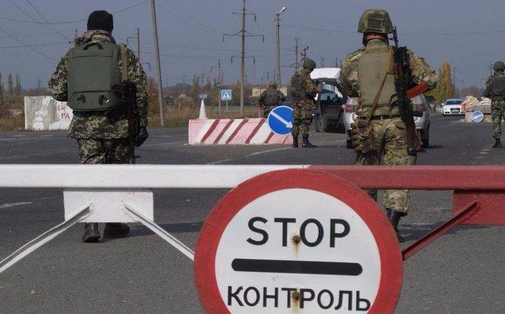 На Донбассе ограничили въезд иностранцев на оккупированные территории