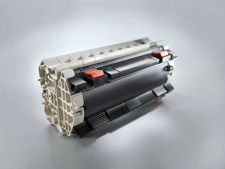 Компания Weidmüller представляет модернизированные компактные испытательные блоки POCON