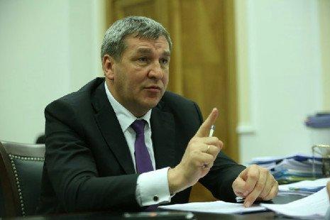 Игорь Альбин признался в любви к северной столице