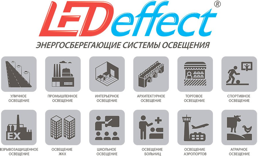 Энергосберегающие системы освещения