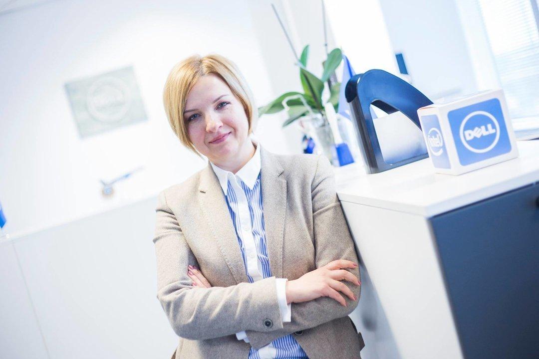Наша цель — увеличить бизнес в регионе вдвое за три года — глава Dell EMC в Украине