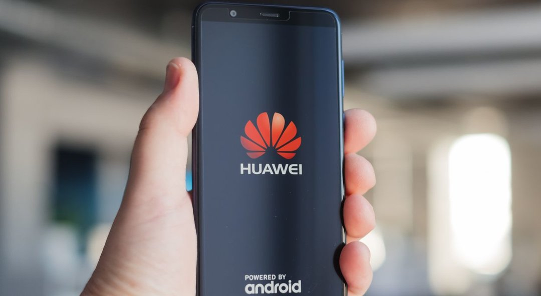 Huawei установила новый рекорд по продаже смартфонов
