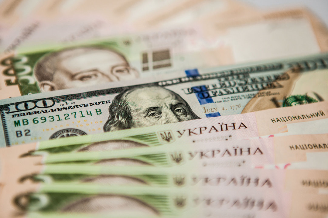 Юрлица-нерезиденты Украины смогут открывать счета в банках Украины — НБУ