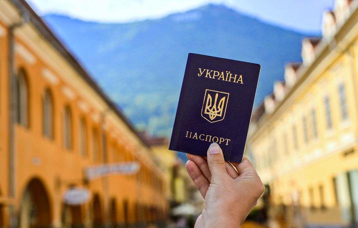 Куда украинцы путешествовали чаще всего в 2018 году