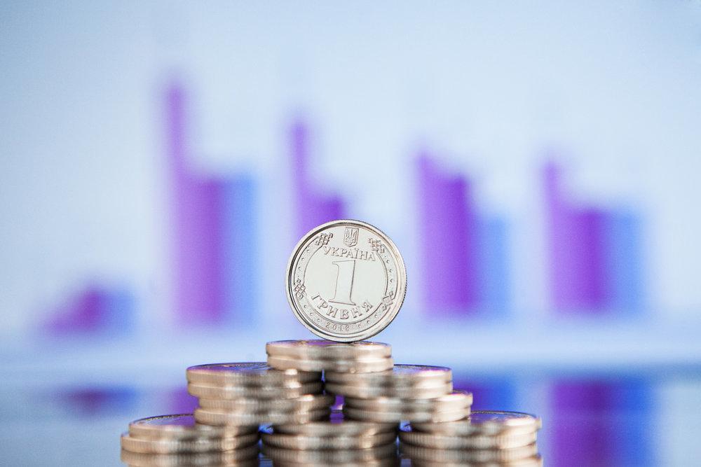 МВФ более оптимистично оценивает рост украинской экономики, чем Нацбанк