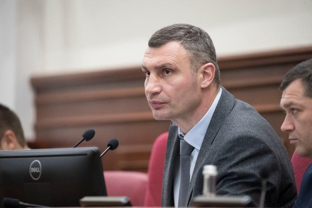 НАПК вынесло еще одно предписание мэру Киева