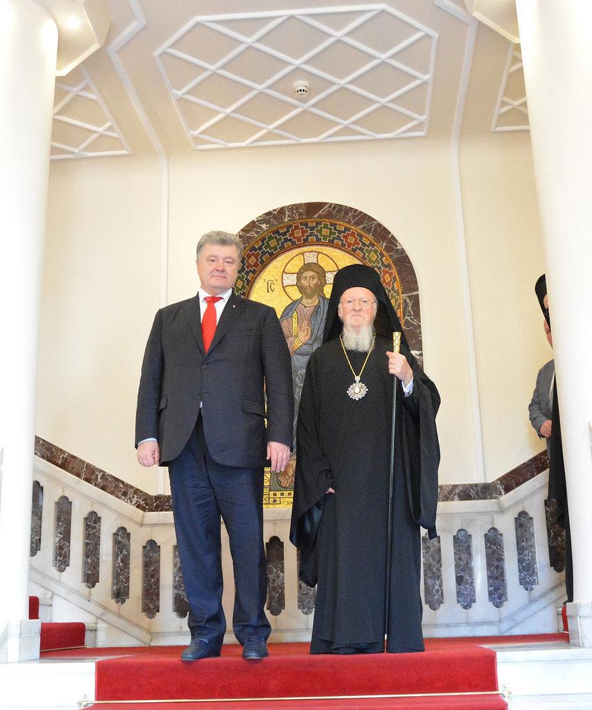 Объединительный собор пройдет 15 декабря
