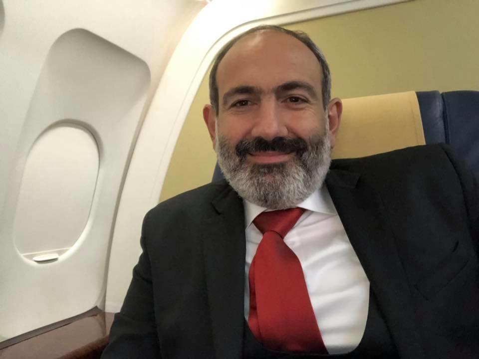 Премьер Армении после разговора с Путиным пообещал, что цена на газ не повысится