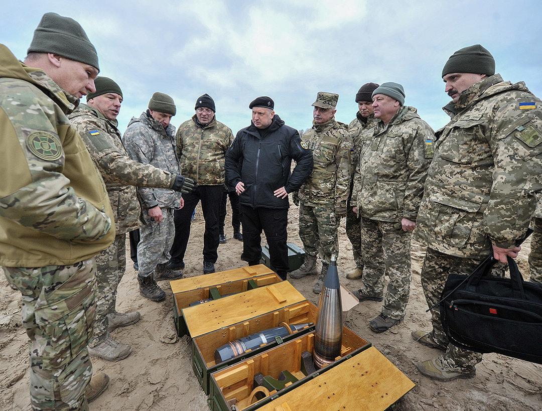 """Производитель пороха """"Звезда"""" получит оборонный заказ на 80 млн грн"""