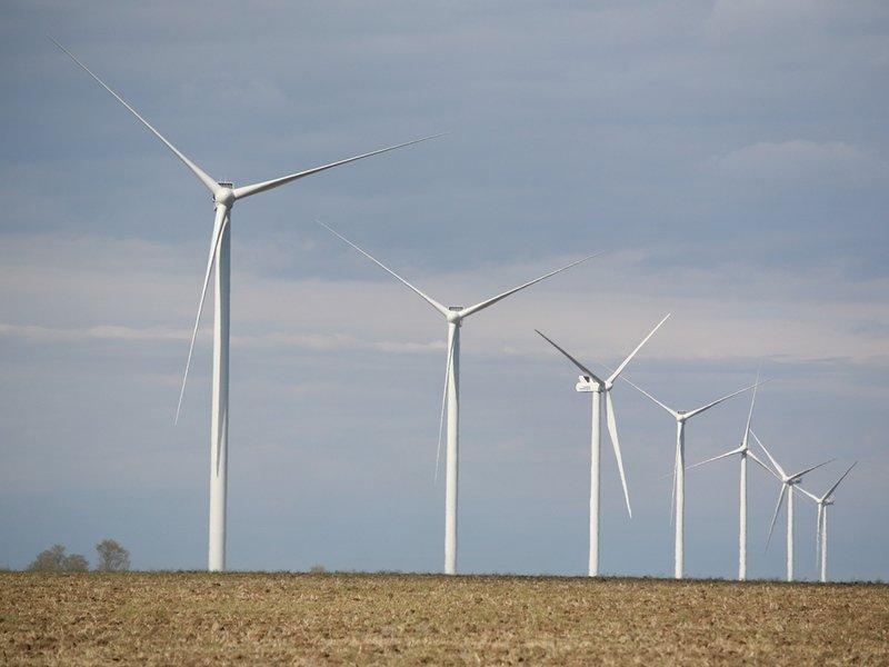 Импортеры оборудования для солнечных и ветроэлектростанций не будут платить НДС