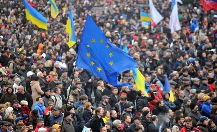 Сколько украинцев считают Россию агрессором — соцопрос