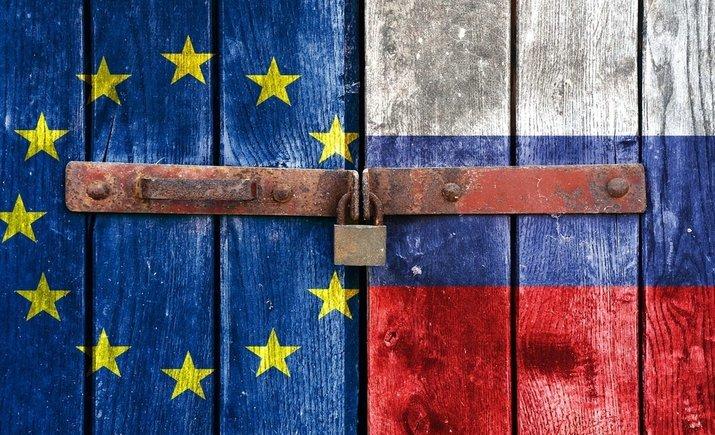 Совет ЕС продлил экономические санкции против России