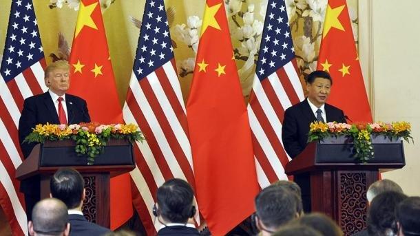 США и Китай договорились не вводить новые пошлины с 1 января