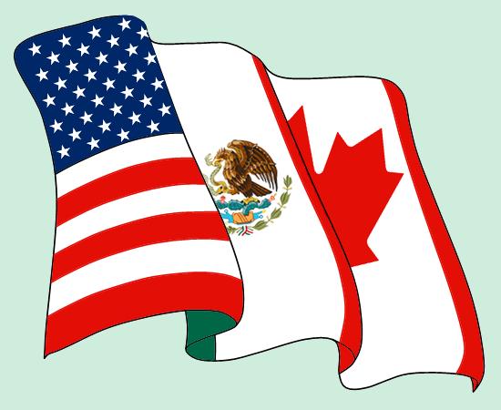 США, Мексика и Канада заключили новое торговое соглашение