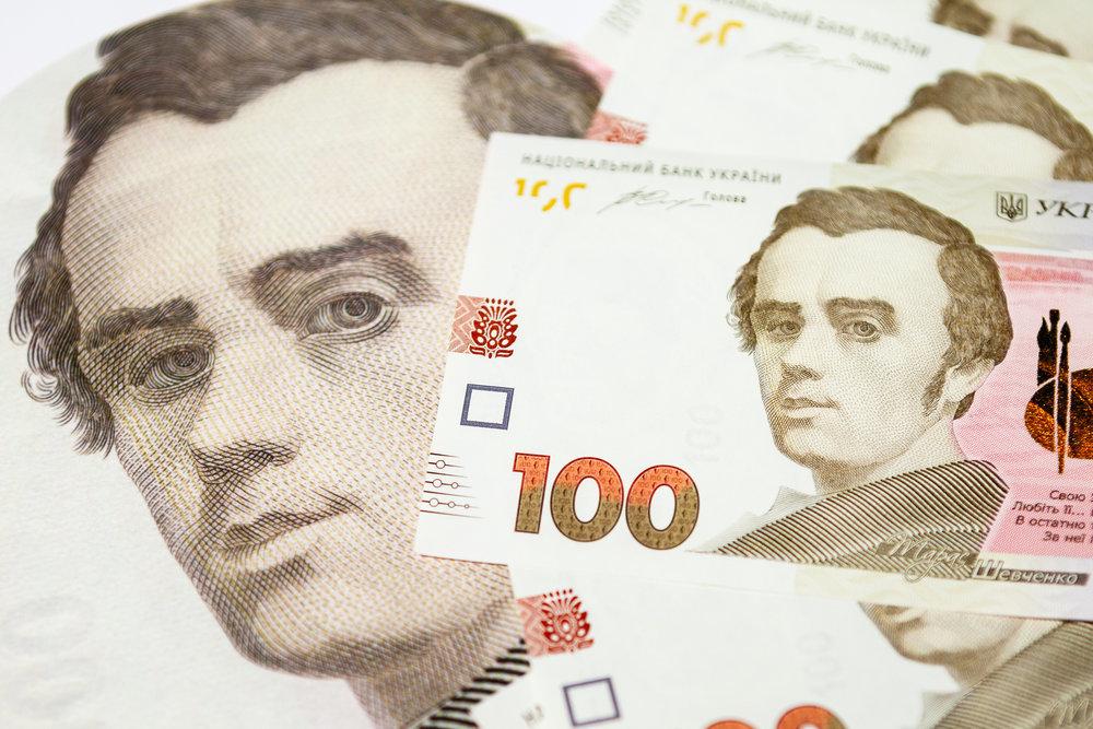 Украина повысит сборы ЕСВ для украинцев с высокой зарплатой — меморандум с МВФ