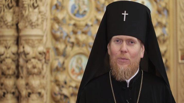 УПЦ КП определилась с кандидатурой на пост предстоятеля поместной церкви