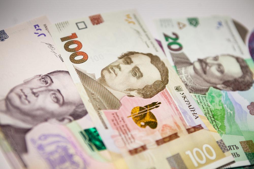 Вслед за зарплатами в Украине на 26% выросли поступления ЕСВ