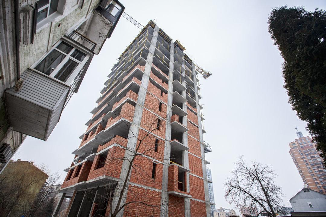В Украине существенно сократилась сдача в эксплуатацию жилья — данные за 3 кв. 2018