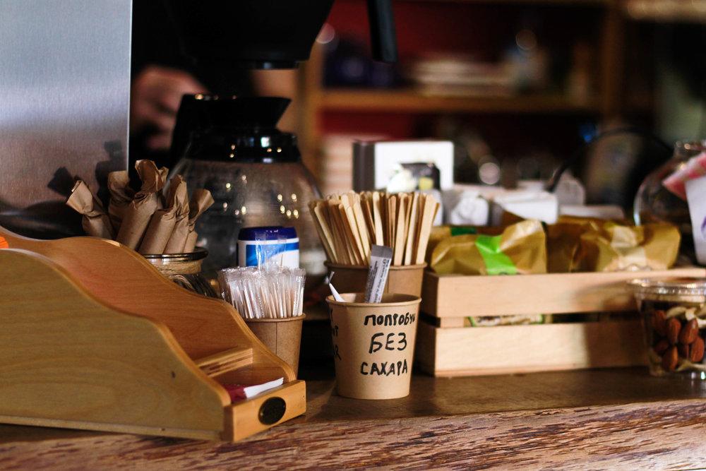 Від кав'ярні з сироїдницькими десертами до запуску власної фабрики, — досвід Craft Kyiv