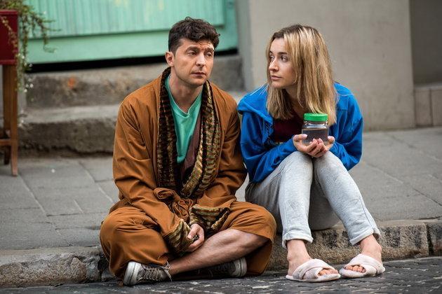 """Развод в большом городе: о комедии """"Я, ты, он, она"""""""