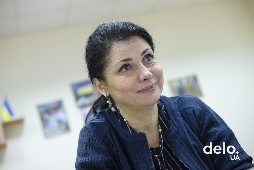 Потрібно розділити учасників бойових дій від учасників АТО — міністр Ірина Фріз