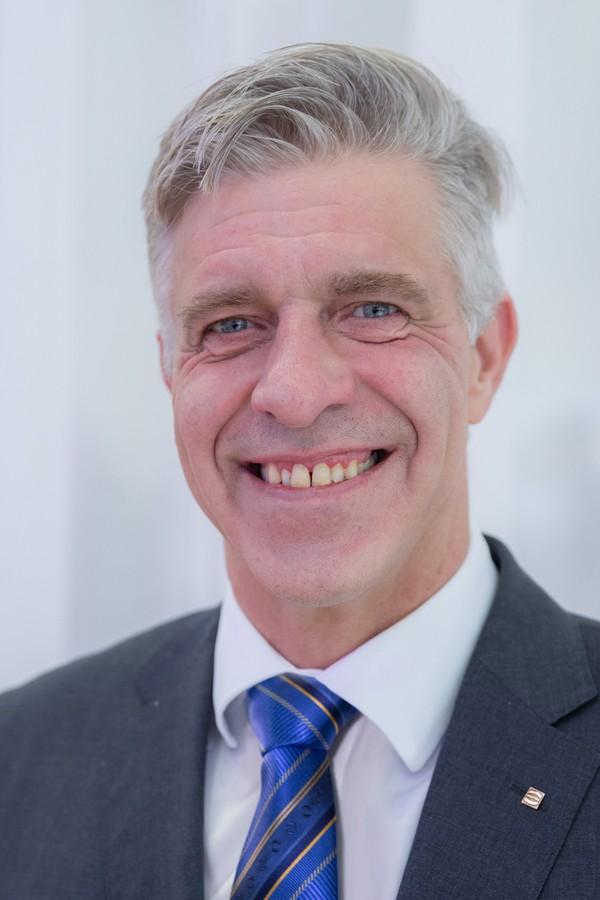 Uwe Gräff становится новым членом правления в области новых технологий и обеспечения качества