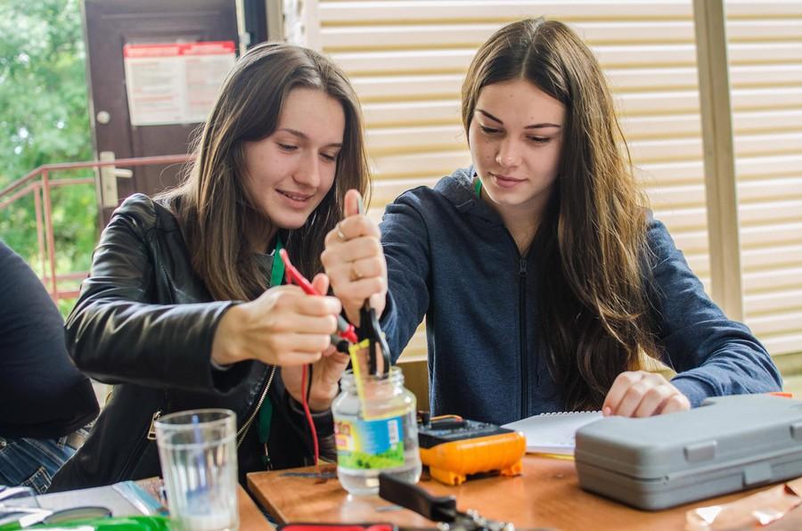Умный дом в умном городе: школьники научат обходиться без энергоносителей и быть энергоэффективными