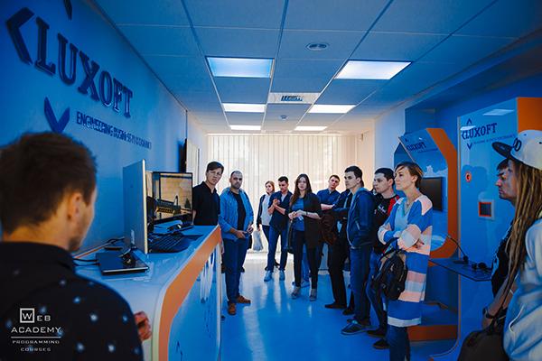 Американцы покупают крупную IT-компанию, работающую в Украине