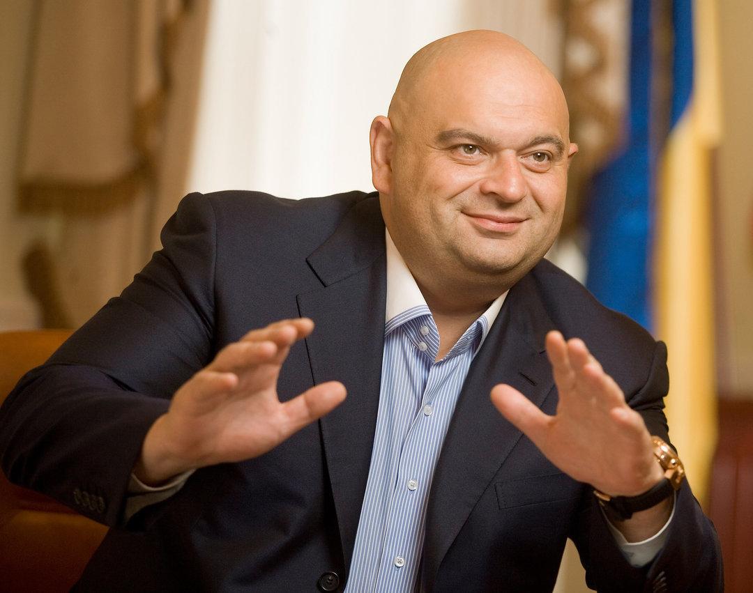 Экс-министра экологии Злочевского вызвали на допрос в Генпрокуратуру