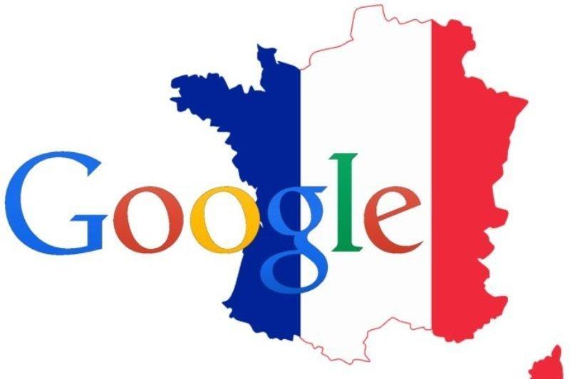 Франция оштрафовала Google на 50 млн евро