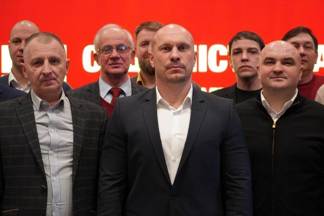 Илья Кива стал 20-м кандидатом на пост президента Украины