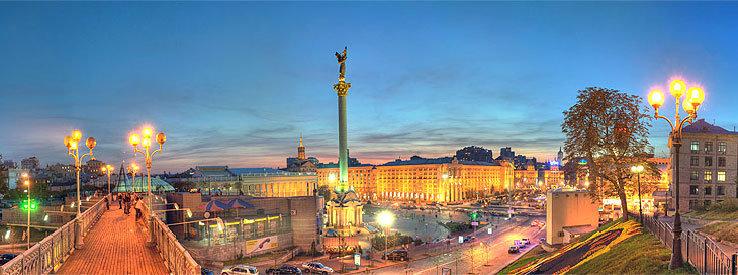 Иностранные туристы в Киеве будут платить по 42 грн в день — предложение КГГА