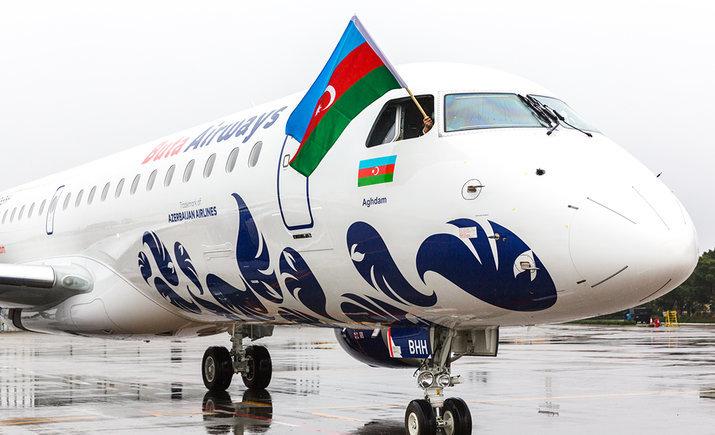 Из Харькова в Баку откроют прямые авиарейсы