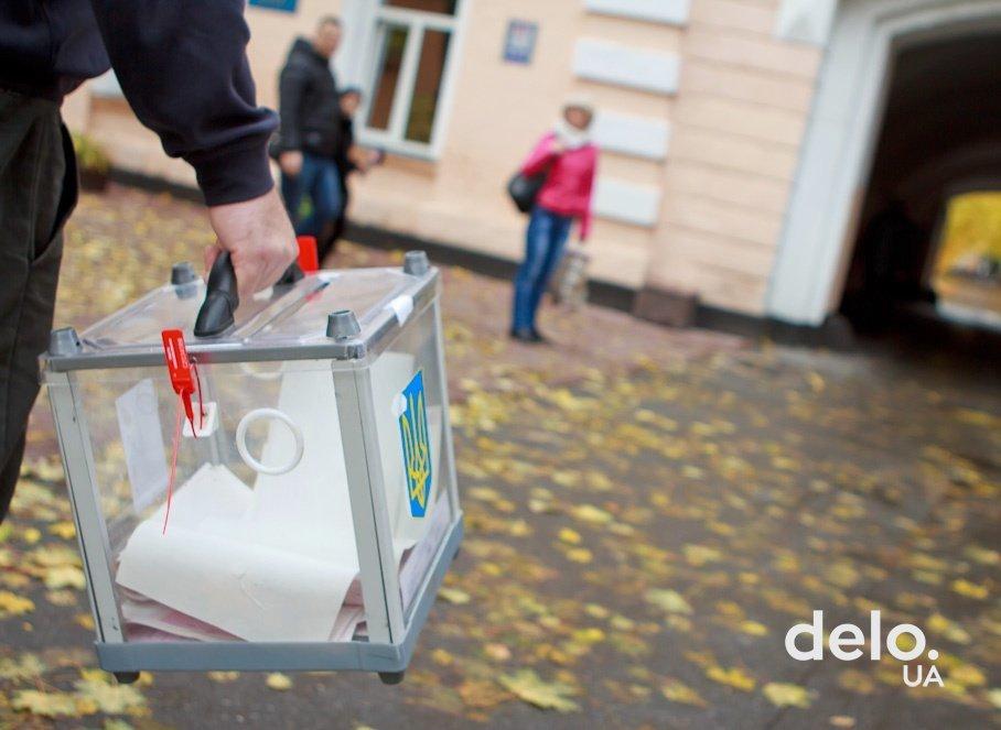 Началась избирательная кампания президентских выборов