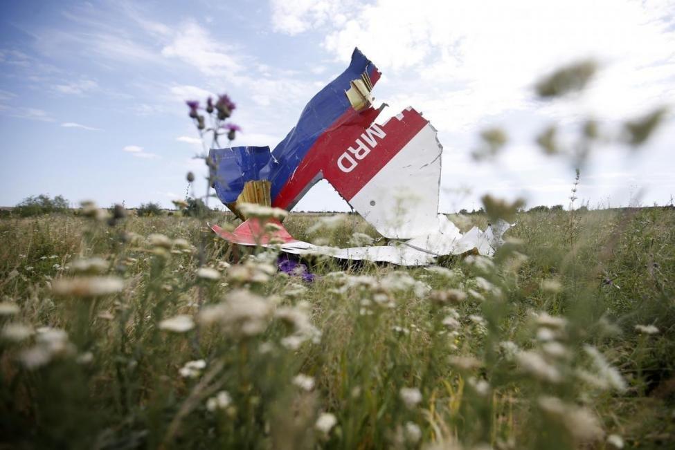 Пять стран подписали меморандум о финподдержке преследования виновных в катастрофе MH17