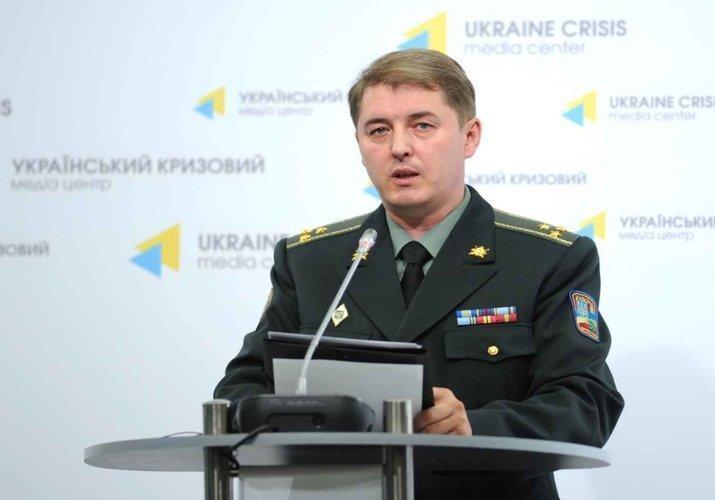 Россия готовит провокации против Украины — Минобороны