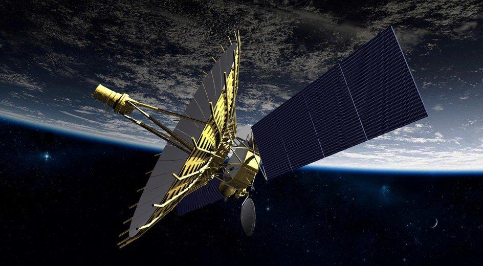 Российские ученые потеряли связь с космическим телескопом