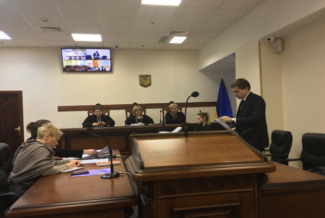 САП проиграла апелляцию по делу Охендовского — ЦПК