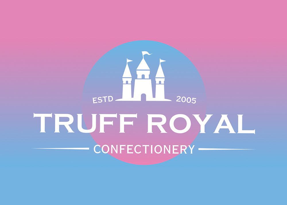 Truff Royal и Disney запускают совместный проект в Украине