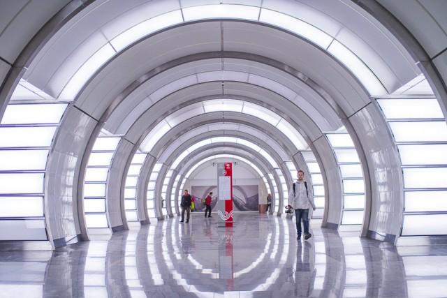 МОЭСК в 2019 году подключит к электросетям пять новых станций метро Москвы