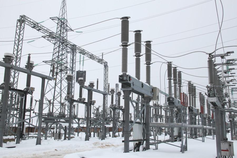 В 2019 году «МОЭСК» завершит реконструкцию подстанции «Волоколамск»