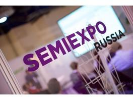 14-15 мая состоится международная выставка и конференция в области микроэлектроники SEMIEXPO Russia 2019