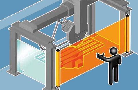 «РусАвтоматизация» представляет автоматическое обнаружение объектов от Pepperl+Fuchs